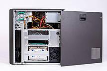 Fujitsu Celsius W380 MT / Intel Core i5-650 (2(4) ядра по 3.2 - 3.46GHz) / 8GB DDR3 / 120GB SSD, фото 2