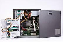 Fujitsu Celsius W380 MT / Intel Core i5-650 (2(4) ядра по 3.2 - 3.46GHz) / 8GB DDR3 / 120GB SSD, фото 3
