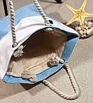 Пляжна сумка жіноча Summer Time, фото 4