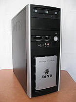 Terra PC / Intel® Core™ i5-750 (4 ядра по 2.66 - 3.20GHz) / 8GB DDR3 / 500GB HDD / GeForce GTX750 2GB / DVD-RW, фото 3