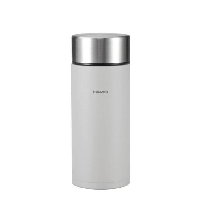 Термокружка HARIO Bottle Stick серый 350 ml