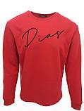 Спортивный мужской свитшот DIAS, фото 3