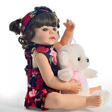 Кукла Реборн 55 см