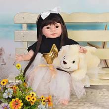 Кукла детская Реборн 55 см