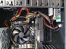 Logic Power LP2008 ATX / Intel Xeon E5-2440 (6 (12) ядер по 2.4-2.9 GHz) / 16 GB DDR3 ECC / new 120 GB SSD+500 GB HDD / AMD Radeon RX 560 4GB GDDR5, фото 3