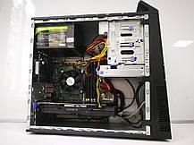 EuroCom Tower / Intel Core i5-2400 (4 ядра по 3.1-3.40GHz) / 16GB DDR3 / new! 120GB SSD+500Gb HDD / new! БП 1300W / GeForce GTX 1060 3Gb DDR5 192bit /, фото 3