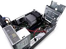 Fujitsu c710 SFF / Intel Core i5-3470 (4 ядра по 3.2-3.6GHz) / 8GB DDR3 / 500GB HDD / nVidia GeForce GT 1030 2GB GDDR5 / USB 3.0, фото 3