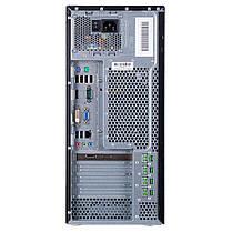 Fujitsu P720 Tower / Intel Core i3-4130 (2(4) ядра по 3.4GHz) / 8 GB DDR3 / 500 GB HDD / nVidia GeForce GT 1030 2GB GDDR5 / USB 3.0, фото 2