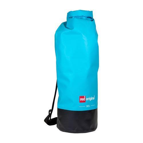 Водонепроницаемый гермомешок Red Original - Aqua Blue, 30 литров