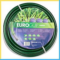 Шланг поливочный Tecnotubi Euro GUIP GREEN 3/4 50м