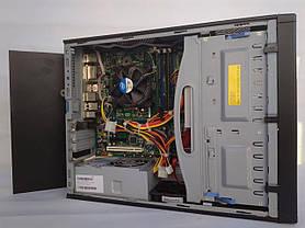 Acer Veriton M2632G Tower / Intel Core i3-4170 (2(4)ядра по 3.7GHz) / 4 GB DDR3 / 250 GB HDD, фото 3