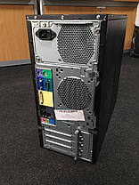 Acer Veriton M2632G Tower / Intel Core i3-4170 (2(4)ядра по 3.7GHz) / 8 GB DDR3 / new! 120 GB SSD + 500 GB HDD / nVidia GeForce GTX 950 2GB / USB 3.0, фото 2