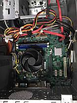 Acer Veriton M2632G Tower / Intel Core i3-4170 (2(4)ядра по 3.7GHz) / 8 GB DDR3 / new! 120 GB SSD + 500 GB HDD / nVidia GeForce GTX 950 2GB / USB 3.0, фото 3