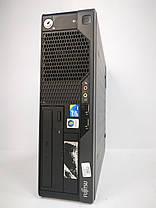 Fujitsu e7935 DT / Intel Core 2 Duo E8500 (2 ядра по 3.16GHz) / 8 GB DDR2 / 120 GB SSD / AMD Radeon 5450 1GB GDDR3, фото 2