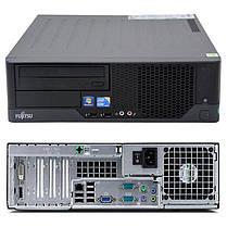 Fujitsu Esprimo E9900 DT / Intel Core i3-540 (2 (4) ядра по 3.06GHz) / 6GB DDR3 / 250GB HDD, фото 2