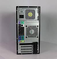 Dell OptiPlex 9020 Tower / Intel Core i7-4770 (4 (8) ядра по 3.4 - 3.9 GHz) / 16 GB DDR3 / 320 GB HDD, фото 3