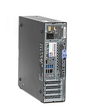 Монитор в подарок! Lenovo M82 Desktop / Intel Core i3-2120 (2(4)ядра по 3.30GHz) / 12 GB DDR3 / new 120 GB SSD+500 GB HDD / DVD-ROM / USB 3.0 / SATA 3, фото 2