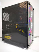 First Player ATX NEW / Intel Core i5-4570 (4 ядра по 3.2 - 3.6 GHz) / 8 GB DDR3 / 120 GB SSD NEW+500 GB HDD /, фото 2