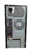 Hyundai Pentino Silver Tower / Intel Core i5-3450 (4 ядра по 3.10 - 3.50 GHz) / 8 GB DDR3 / 240 GB SSD NEW /, фото 2