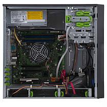 Fujitsu Esprimo P700 E85+ Tower / Intel Core i3-2100 (2 (4) ядра по 3.10 GHz) / 4 GB DDR3 / 250 GB HDD, фото 2