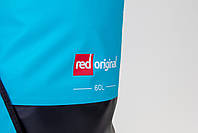 Водонепроникний гермомешок Red Original - Aqua Blue, 60 літрів, фото 3