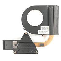 Радиатор Lenovo IdeaPad B570, V570, Z570 (UMA) БУ, фото 1
