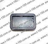 Накладка педалі МТЗ гальма ліва (А13.34.001), фото 2