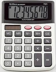 Калькулятор Brilliant BS-2208M