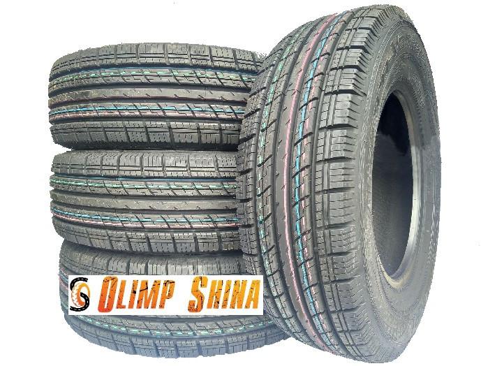 Шины 225/75R16C 118/116R Premiorri Vimero-Van всесезонка