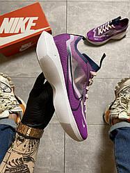 Жіночі кросівки Nike Vista Violet (фіолетові)