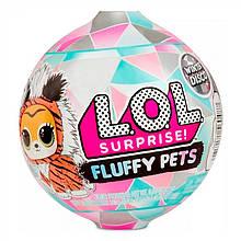 L. O. L. Тварини Pets Animaux MGA 552116