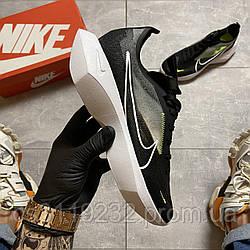 Жіночі кросівки Nike Vista Black (чорні)