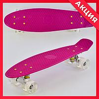 ✨Светящийся Скейт Пенни Борд ✨