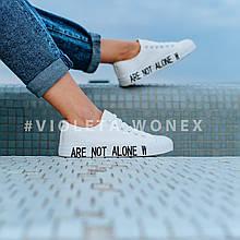 Кеды Violeta 888-3 White