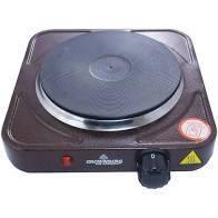 Електроплита СВ 3743 дискова,настільна на 1 комфорки 1000 Вт