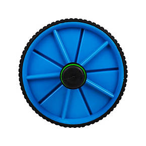 Ролик для пресса - синий, фото 2