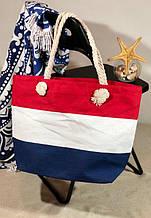 Пляжна сумка жіноча Хорватія