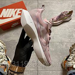 Жіночі кросівки Nike Vista White Pink (рожеві)