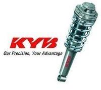 Амортизатор передний левый Mazda 6 gh 07- KYB 341450