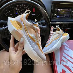 Жіночі кросівки Nike Vista Grey Yellow (жовті)