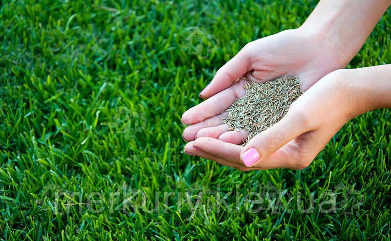 Семена газонные