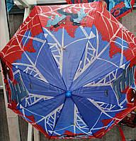 Зонт для мальчиков Spideman