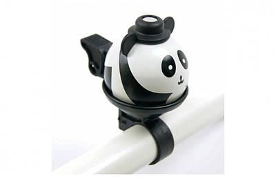 Велосипедний дзвінок Панда
