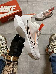 Жіночі кросівки Nike Vista White Red (білі)