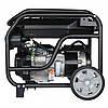 Бензиновий генератор Hyundai HHY 7020F (5.5 кВт), фото 3