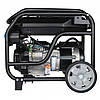 Бензиновый генератор Hyundai HHY 7050F (5 кВт), фото 3