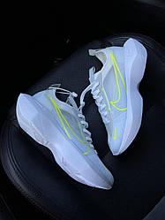 Жіночі кросівки Nike Vista White Yellow (жовті)