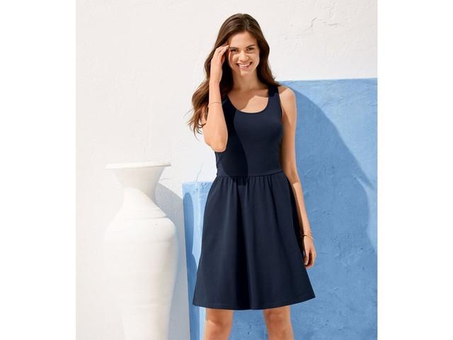 Женская одежда (платья, сарафаны, туники)