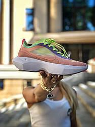 Жіночі кросівки Nike Vista Lite (рожеві)