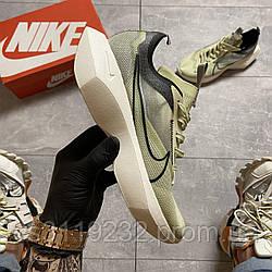 Жіночі кросівки Nike Vista Green (зелені)